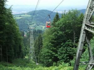 teleferico-Schwarzwald