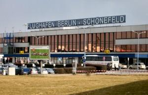 Aeropuerto de Berlín-Schönefeld (SXF)