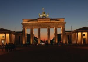 Brandenburg Gate01