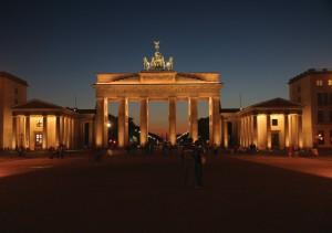 Brandenburg Gate04