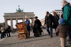 Brandenburg Gate05