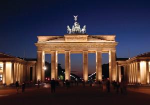 Brandenburg Gate06