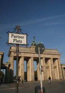 Brandenburg Gate07