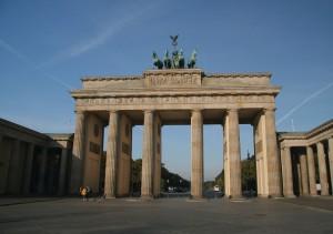 Brandenburg Gate08
