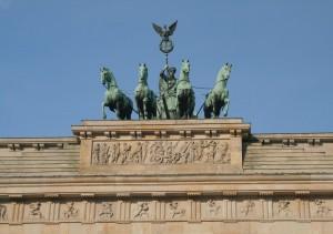 Brandenburg Gate09
