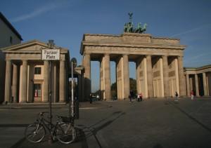 Brandenburg Gate10