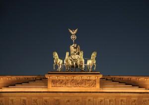 Brandenburg Gate12
