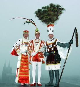 Dreigestirn (Kölner Karneval)