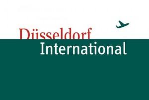 Flughafen Düsseldorf International1