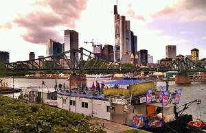 Información general de Frankfurt