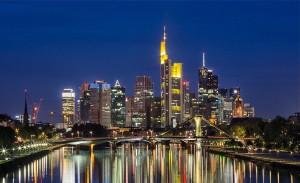 FrankfurtSkyline2014