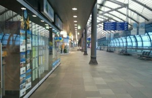 Aeropuerto de Leipzig/Halle (LEJ)
