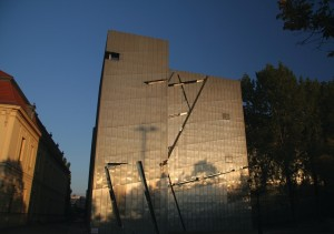 Jewish Museum germany