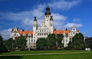 Ciudades de Alemania