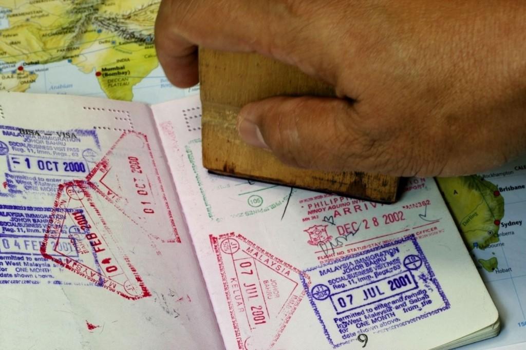 Visas para entrar a Alemania - Tipos de visa y trámites de visa