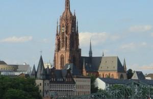 Catedral de San Bartolomé (Frankfurt)