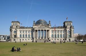 Monumentos en Berlín