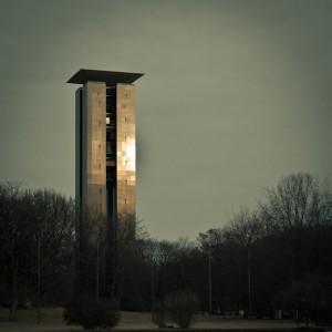 Carillon, Berlin-Tiergarten