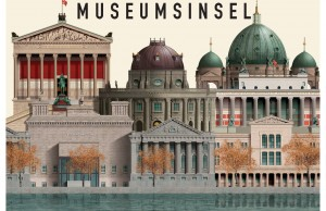 Isla de los Museos (Museumsinsel)