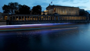 Berlin, Alte Nationalgalerie