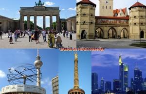 Monumentos en Alemania