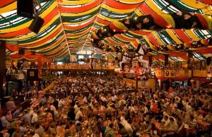 Consejos para visitar el Oktoberfest