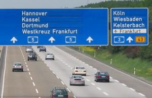 Consejos para alquilar un coche en Alemania