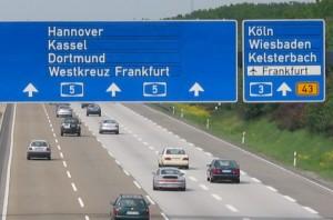 Alquilar un coche en Alemania