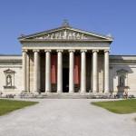 Gliptoteca de Múnich - autor