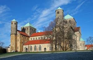 Iglesia de San Miguel de Hildesheim