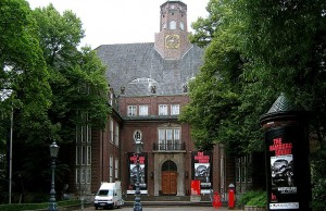 Museo de Historia de Hamburgo (Museum für Hamburgische Geschichte)
