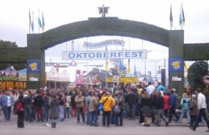 ¿Cómo llegar al Oktoberfest?