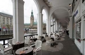 Los mejores lugares para visitar en Hamburgo