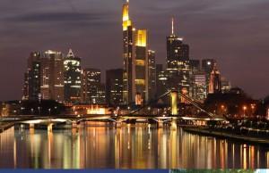 Frankfurt (Fráncfort del Meno)