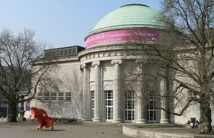 Kunsthalle de Hamburgo (Sala de Arte de Hamburgo)
