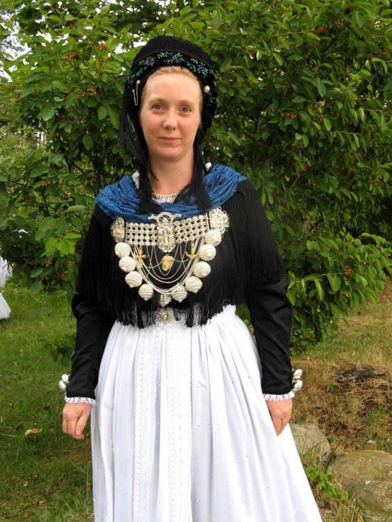 Ropa tradicional alemana (traje típico) - Guia de Alemania f37237db934