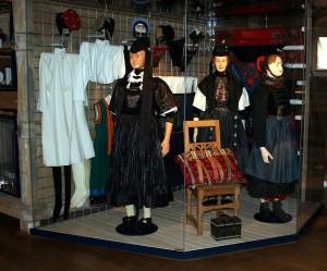El Tracht es un atuendo nacional de países de habla alemán.