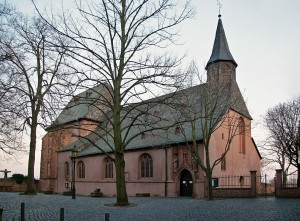 Es una de las mas antiguas edificaciones.