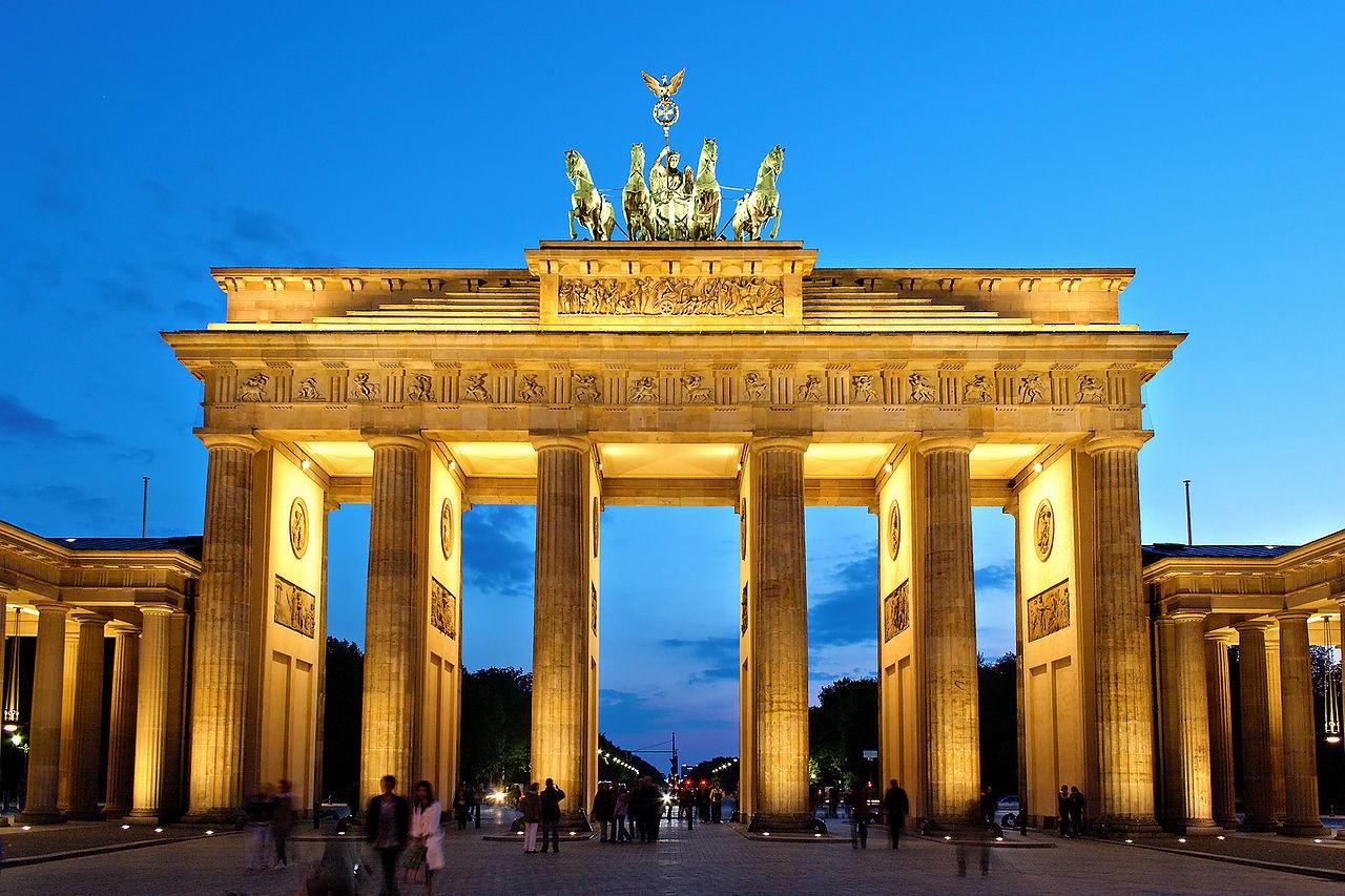 Resultado de imagen de que visitar en berlin