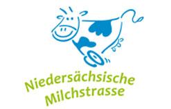 Ruta láctea de Baja Sajonia