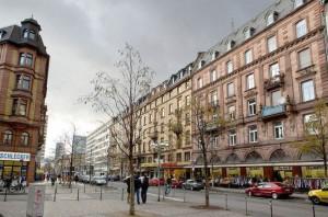 Calle Zeil