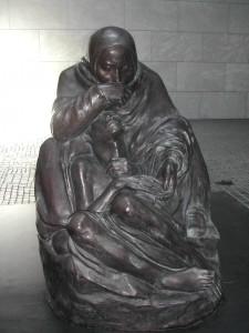 Escultura en Neue Wache