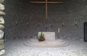 Campo de Concentración de Dachau