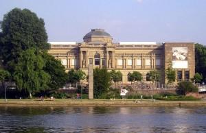 Instituto de Arte y Galería Municipal Städel (Frankfurt)