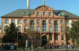 Museo de Historia Natural Senckenberg