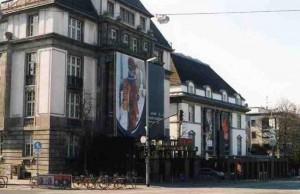 Deutsches Filmmuseum (Museo Alemán del Cine)