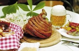 Variado y delicioso en Alemania