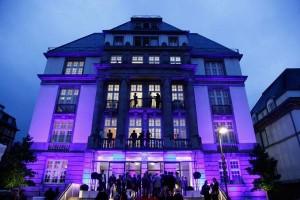 Kino des Deutschen Filmmuseums (3)
