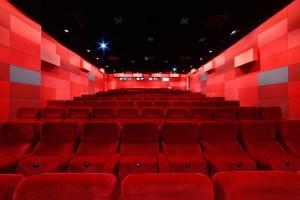 Kino des Deutschen Filmmuseums