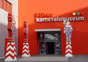 Kolner Karnevalsmuseum